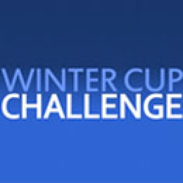 2012 Winter Cup Challenge