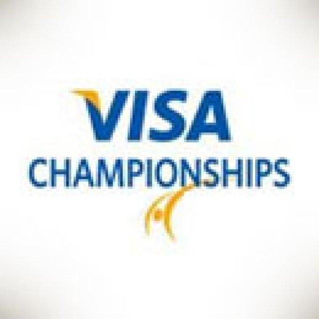 2012 Visa Championships