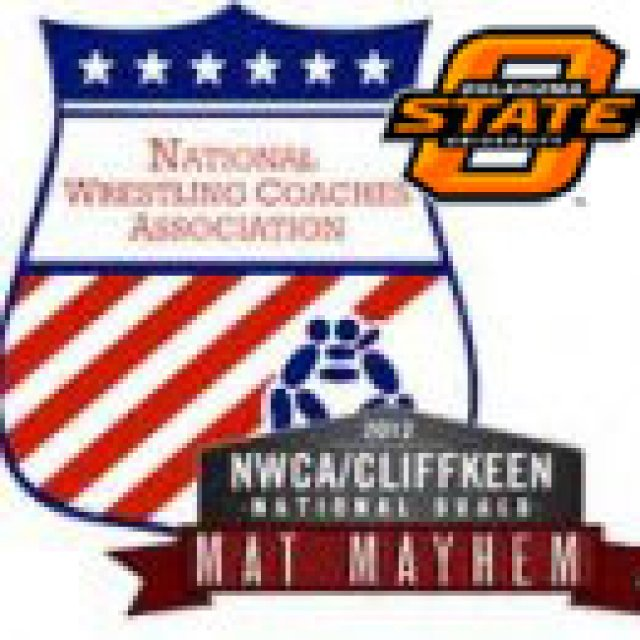 NWCA Nationals Duals Stillwater Regional