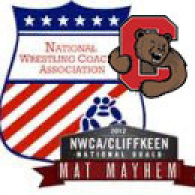 NWCA Nationals Duals Cornell Regional
