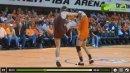 133 lbs match Jordan Oliver Oklahoma State vs. Chris Dardanes Minnesota