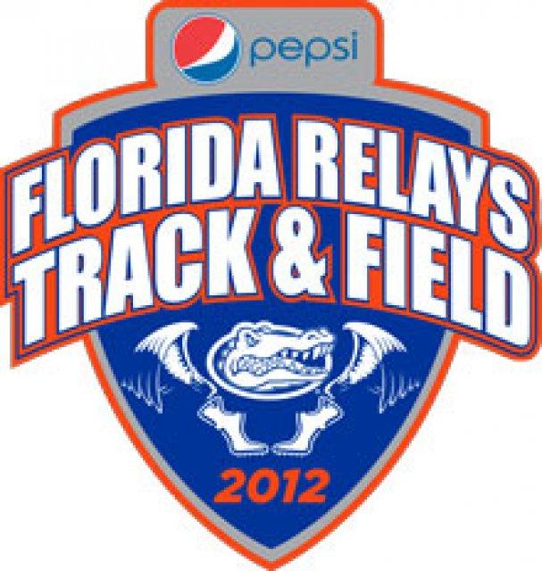 2012 Florida Relays