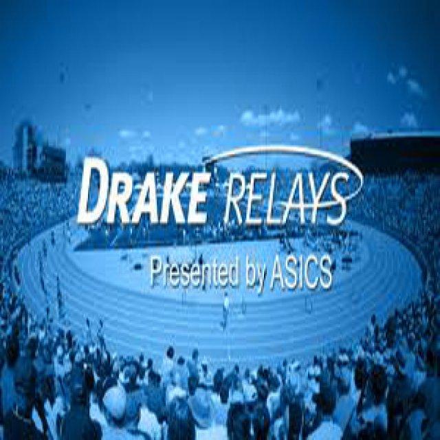 2012 Drake Relays