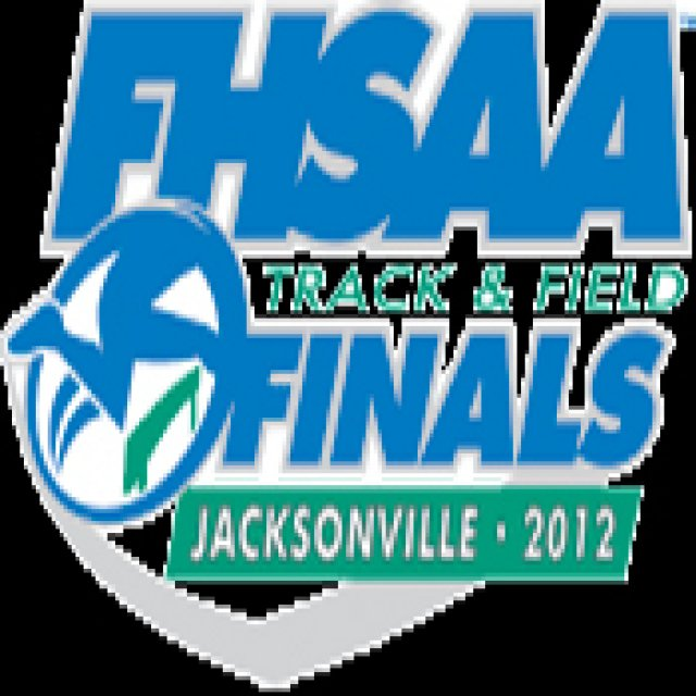 2012 Florida (FHSAA) 4A Track and Field Championships