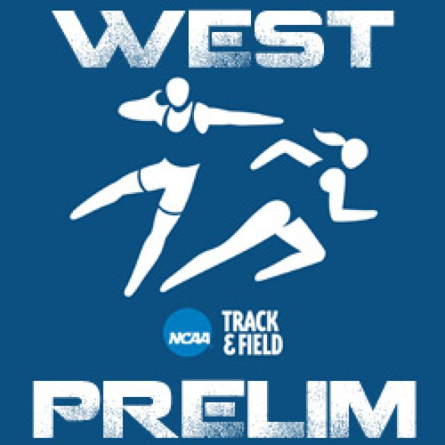 2012 NCAA Division 1 West Preliminary Round