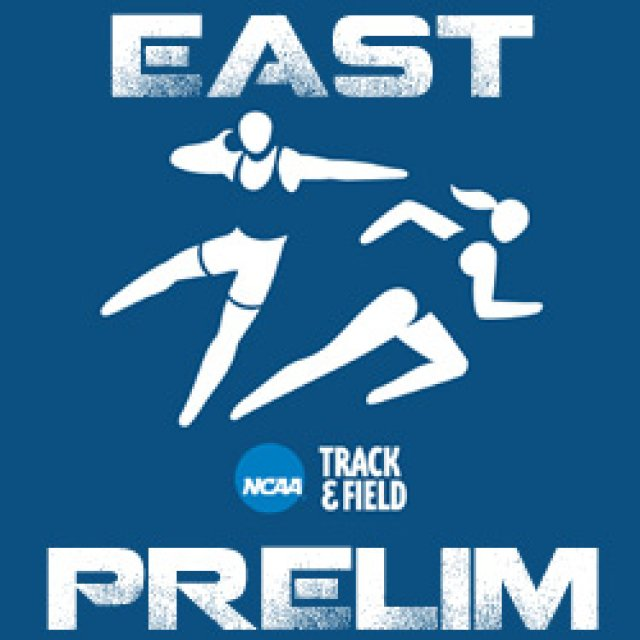 2012 NCAA Division 1 East Prelimary Round