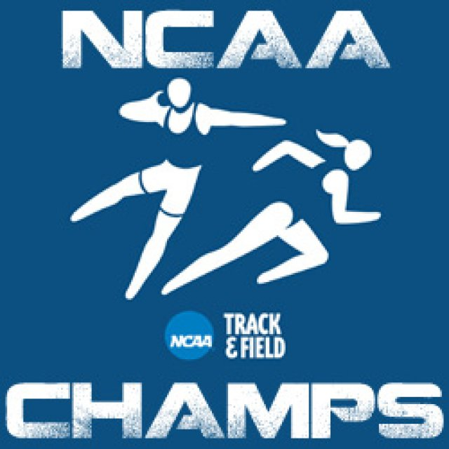 2012 NCAA D1 Outdoor Track & Field Championships