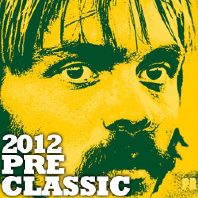 2012 Prefontaine Classic - Eugene Diamond League