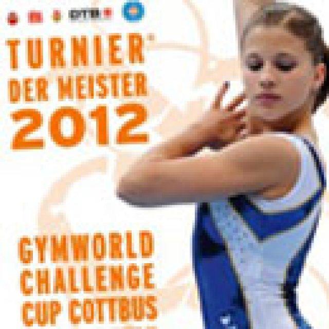 2012 Cottbus Challenge Cup