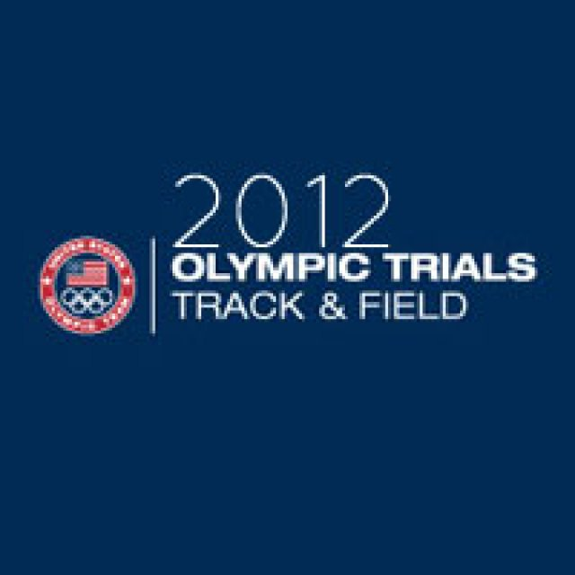 2012 U.S. Olympic Team Trials, Track & Field