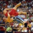 John Anderson - Prep vs Troy Gassaway - Public