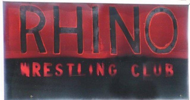 Lock-In 3.0 - Rhino Wrestling