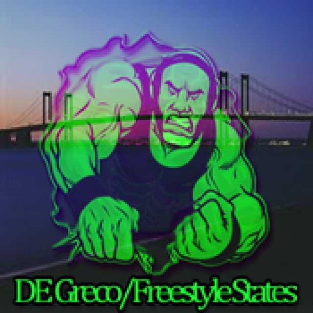 Delaware Greco/Freestyle States