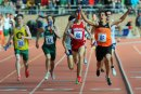 Donn Cabral: Miles to Trials