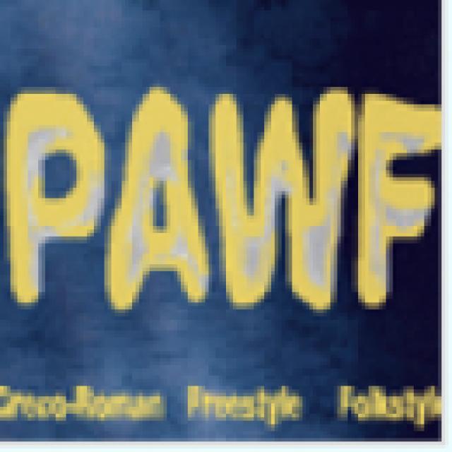PAWF Junior Freestyle Club Duals