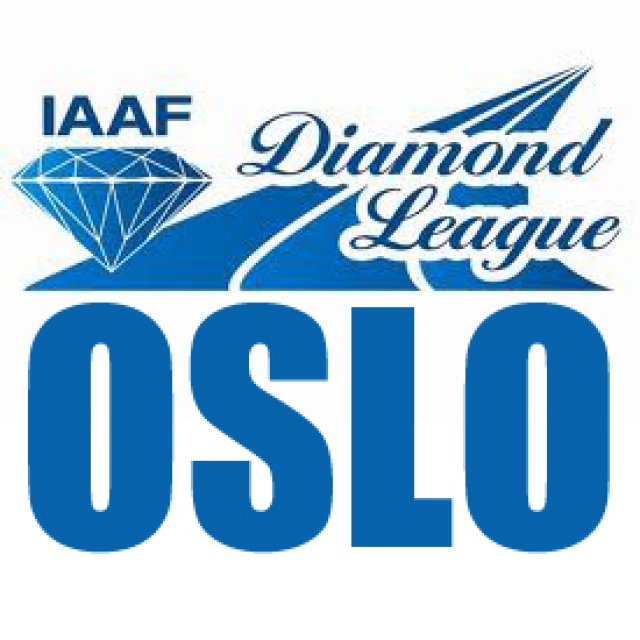 2012 Bislett Games - Oslo Diamond League
