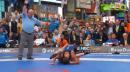 60 lbs match Logan Stieber USA vs. Akhmed Chakaev Russia