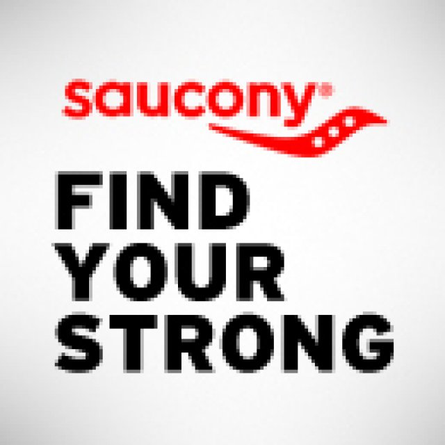 Saucony Find Your Strong Olympic Stories