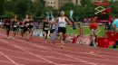 2012 adidas Grand Prix- Dream 100/Dream Mile Highlights