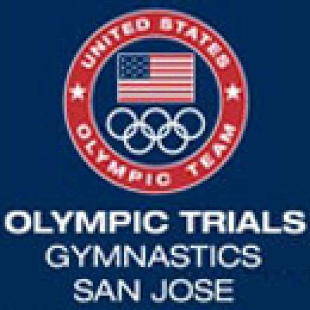 2012 Olympic Team Trials