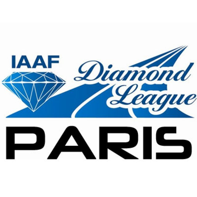 2012 Paris Diamond League - Meeting Areva