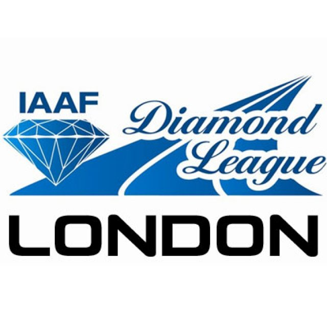 Diamond League: 2012 Aviva London Grand Prix