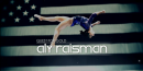 "(Pt 1) Aly Raisman ""Quest for Gold"" Documentary"