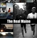 The Real Maine