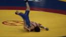 Batirov Crusher Headlock