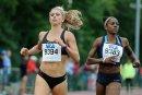Ninove 800m race: Vessey sub-2 over Moore & Price