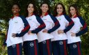 2012 USA Olympic Gymnastics Team