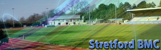 2012 Stretford BMC Gold Standard Open