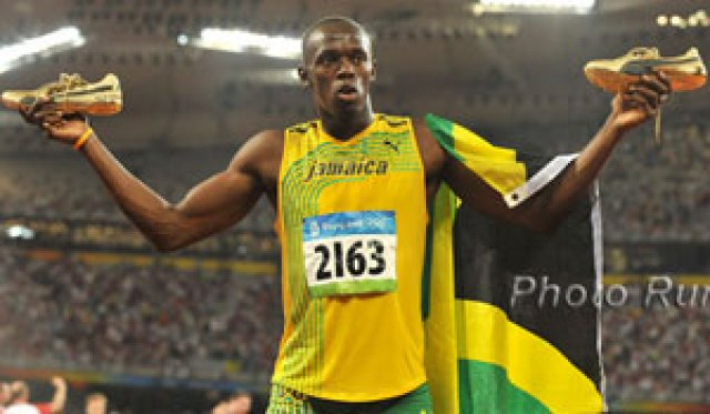 Is Usain Bolt the Fastest Man On earth?