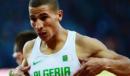 Olympic 1500m Champ Makhloufi out of Diamond League