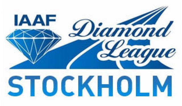 2012 Stockholm Diamond League: DN. Galan