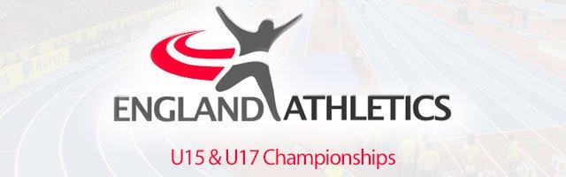 2012 National U15 and U17 Championships