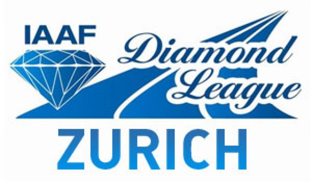 2012 Zurich Diamond League: Weltklasse
