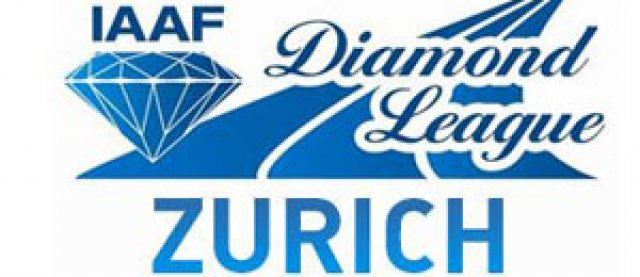 RESULTS: 2012 Zurich Diamond League - Weltklasse