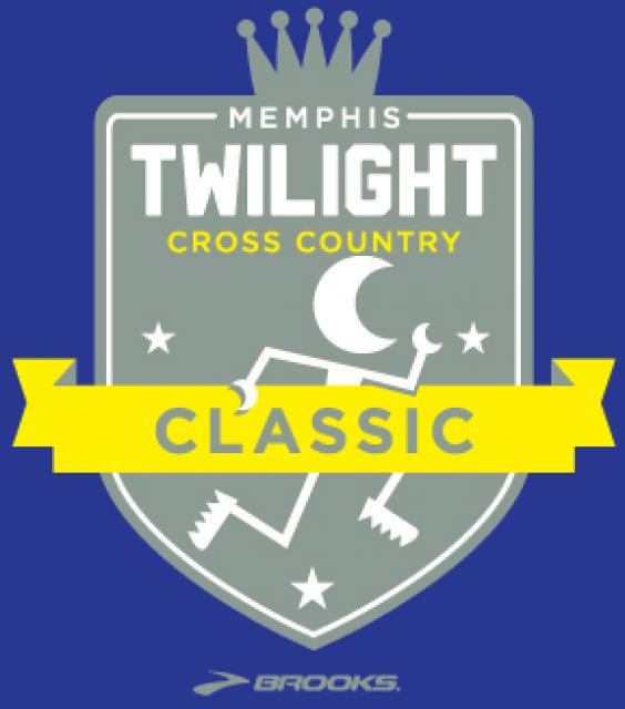 2012 Brooks Memphis Twilight Classic