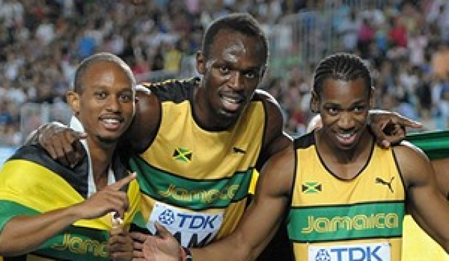 Meet Entries: 2012 Brussels Diamond League - Memorial Van Damme