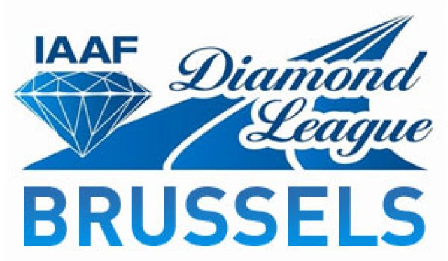 2012 Brussels Diamond League: Memorial Van Damme