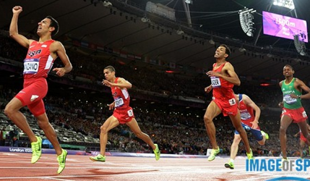 Brussels Diamond League 2012 preview