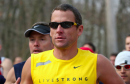 Lance Armstrong banned from Chicago Marathon