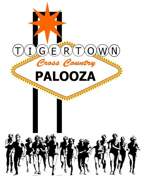 Tigertown Cross Country Palooza