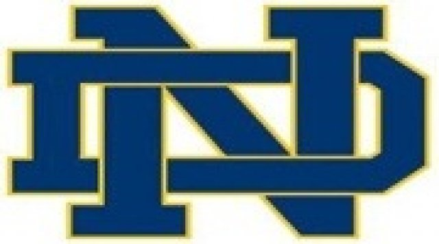 2012 Notre Dame Cross Country Invitational