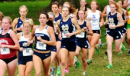 2012 Notre Dame Invitational race results