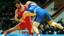 Adam Saitiev v unknown Russian, 1997 Russian Nationals