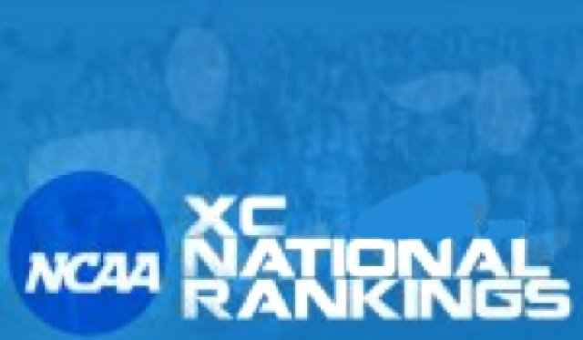 USTFCCCA: DII National Cross Country Rankings: 2012 Week #3