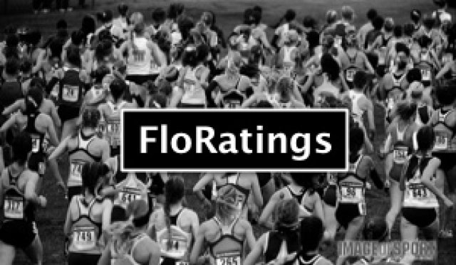 FloRating - Men Team Rankings (Release #2)