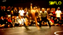 103lbs Freddie Rodriguez MI- vs. Joey Dance VA-